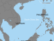 Peta Laut China Selatan