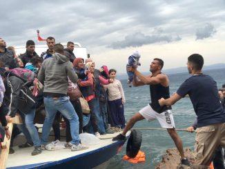 Imigran dan Pengungsi