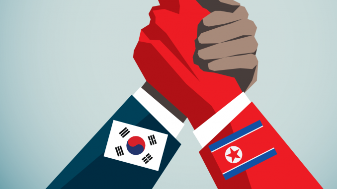 Dua Korea