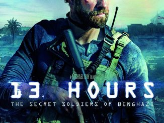 Film 13 Hours The Secret Soldiers of Benghazi. Sumber: www.amazon.com