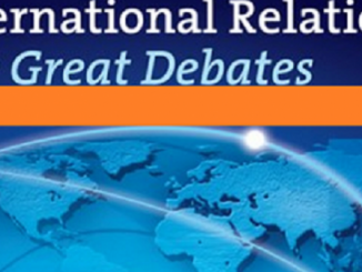 International Relations Theory Debates