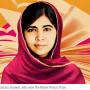 World Malala Day : The Precious Day about Education and Struggling