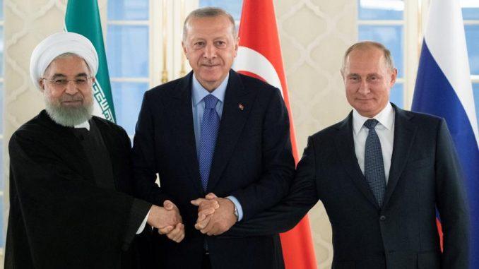 KTT Ankara 2019